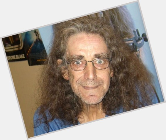Peter Mayhew birthday 2015