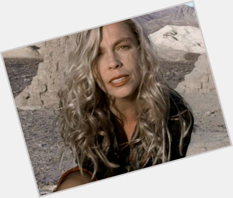 young rickie lee jones 5