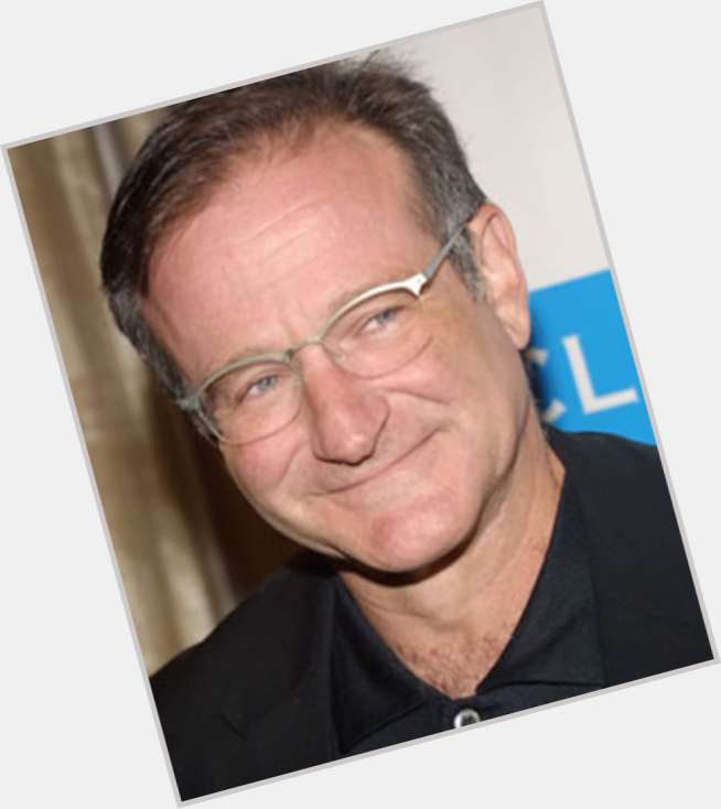 Robin Williams birthday 2015