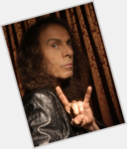 young ronnie james dio 1