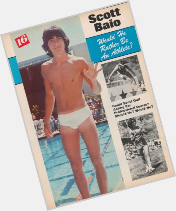 young scott baio 3