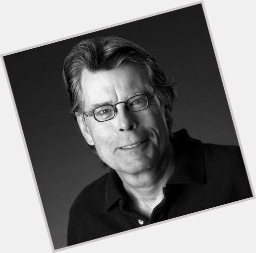 young stephen king 1
