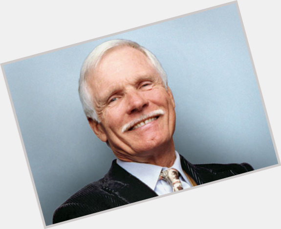 Ted Turner birthday 2015