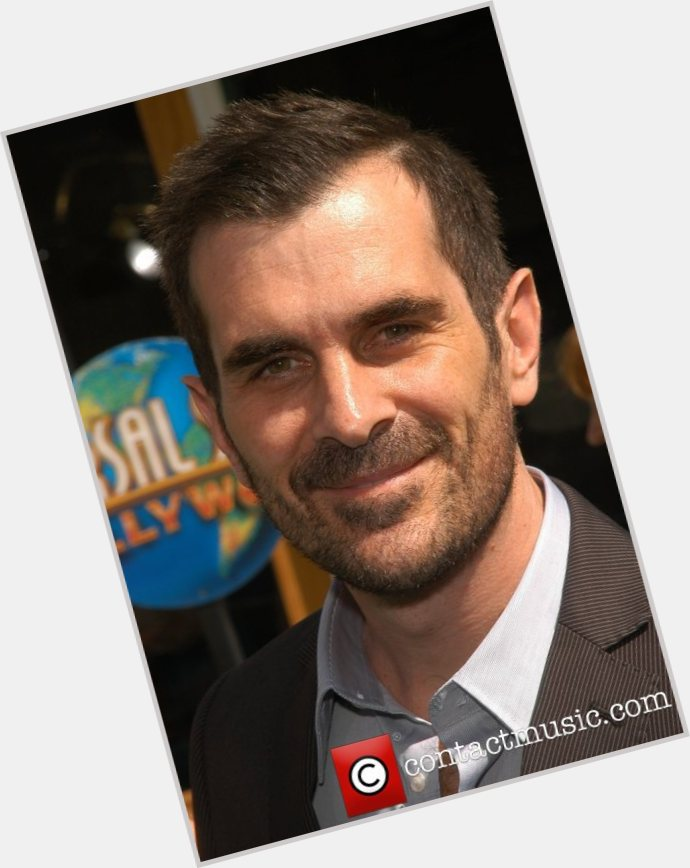 Ty Burrell birthday 2015