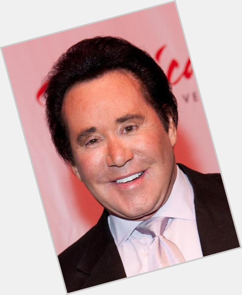 Wayne Newton birthday 2015