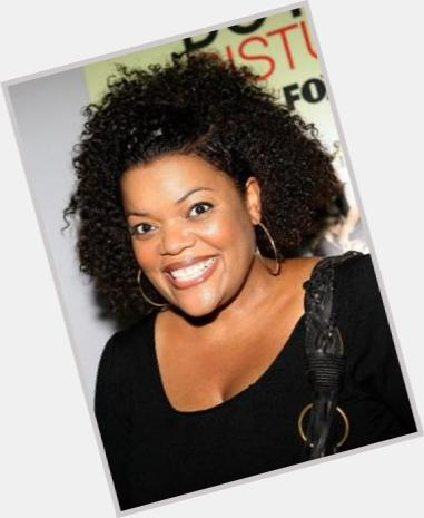 Yvette Nicole Brown birthday 2015