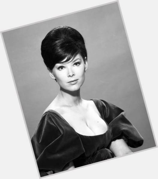 yvonne craig today 1