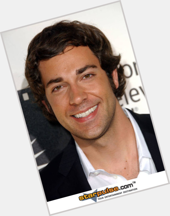 Zachary Levi birthday 2015