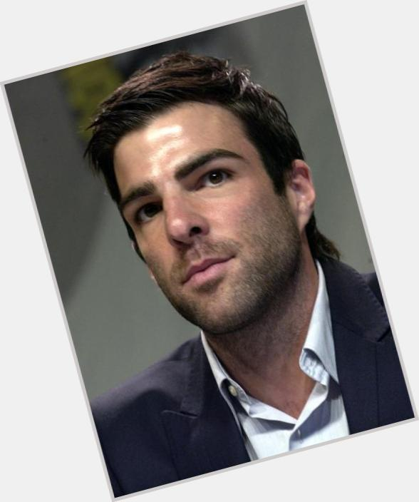 Zachary Quinto birthday 2015