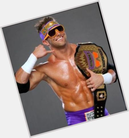 Zack Ryder birthday 2015