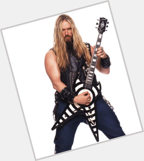 Zakk Wylde birthday 2015
