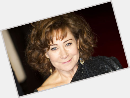 Zoe Wanamaker birthday 2015